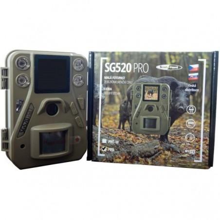 Vadkamera ScoutGuard SG520 PRO