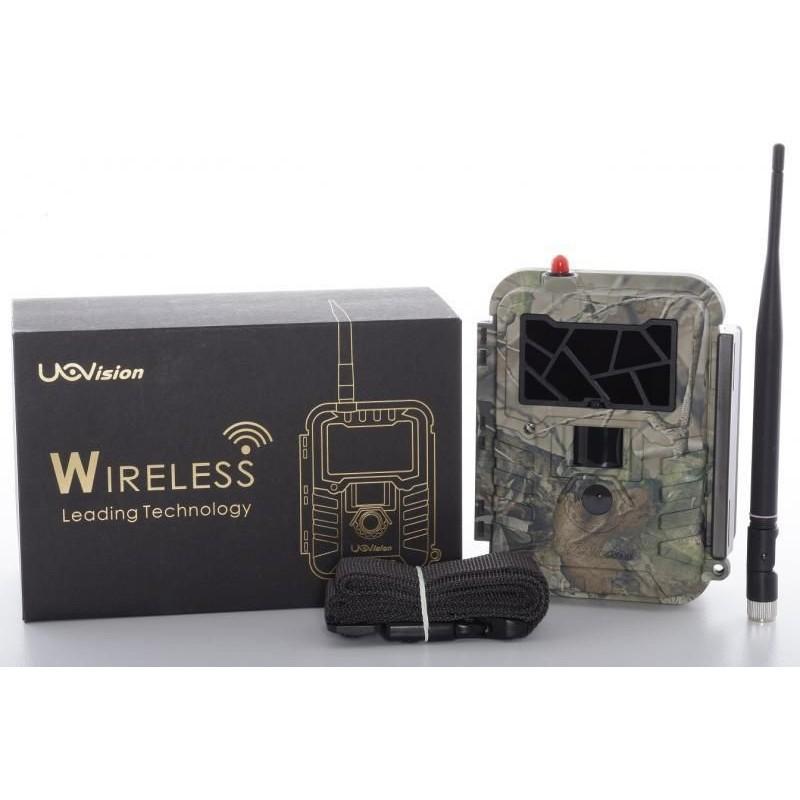 Vadkamera UOvision UM785 3G