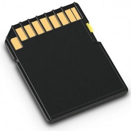SD kártya 16GB